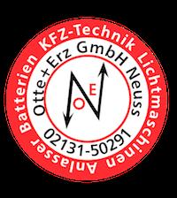 Logo Otte Erz